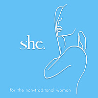 she. | Shifting Her Experience