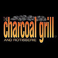 My Charcoal Grill