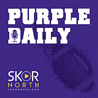 Purple Daily | A Minnesota Vikings Podcast