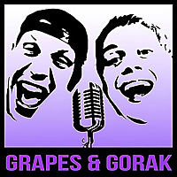 Grapes & Gorak | Minnesota Vikings