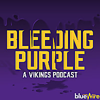 Bleeding Purple | A Minnesota Vikings Pod