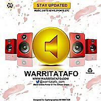 Warritatafo