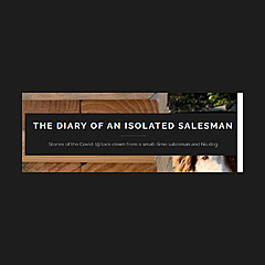 The Diary of an Isolated Salesman