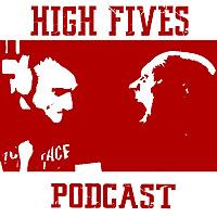 High Fives Punk Rock Podcast