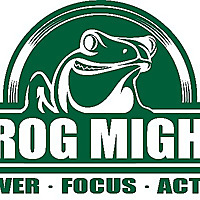 Frog Might