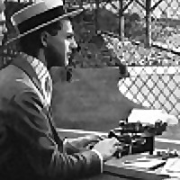 Taking a Pen. thoughts of a small-time sportswriter
