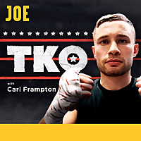 TKO with Carl Frampton