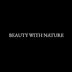 Beauty With Nature