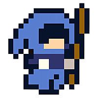 Retro Wizard