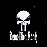 Demolition Ranch Fans Club