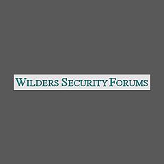 Wilders Security Forums