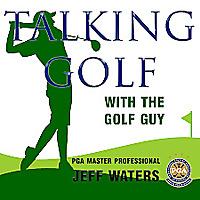 Jeff Golf Guy