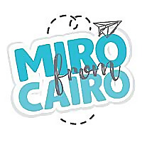 Miro from Cairo