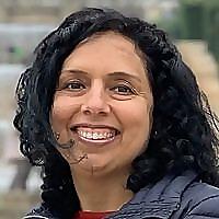 Jaya Karamchandani