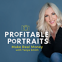 Profitable Portraits Podcast