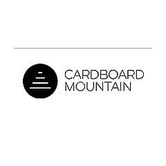 Cardboard Mountain