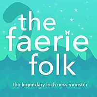 The Faerie Folk Podcast