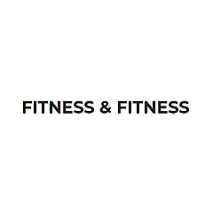 Fitness & Fitness