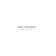 Clean Innovations