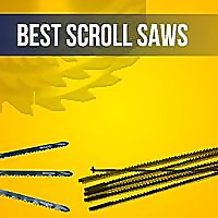 The Best Scroll Saw