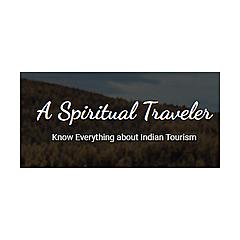 A Spiritual Traveler