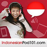 Learn Indonesian | IndonesianPod101.com