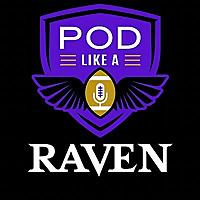 Pod Like A Raven