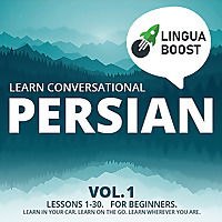 Learn Persian with LinguaBoost