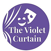 The Violet Curtain