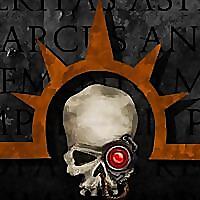 Lorehammer | A Warhammer 40k Podcast