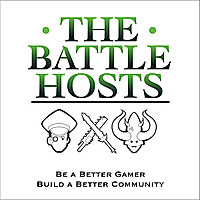 The Battle Hosts | A Warhammer 40k Podcast