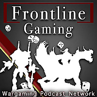 Frontline Gaming Podcast
