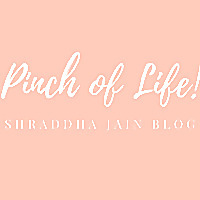 Pinch of Life
