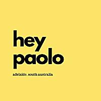 Hey Paolo