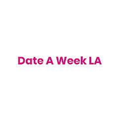 Date a Week LA | Dating Blog