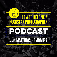 How To Become A Rockstar Photographer Podcast