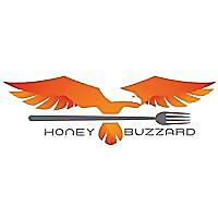 Honey Buzzard I Recipe Creator & Food Influencer