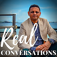Real Conversations Podcast With Ritu Kant Ojha