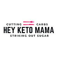 Hey Keto Mama