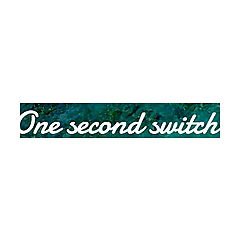 One second switch