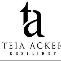 Teia Acker Resilient Blog
