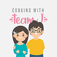 Cooking with Team J