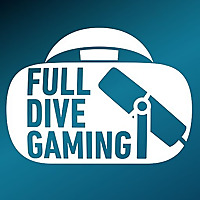 Full Dive Gaming: a Virtual Reality Podcast