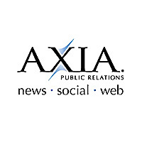 Axia Public Relations | Public Relations Blog, Topics and Trends for the PR Industry