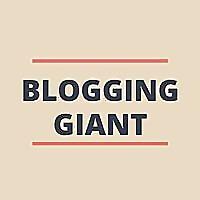 Blogging Giant