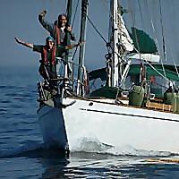 Yacht Emerald