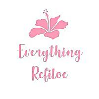 Everything Refiloe
