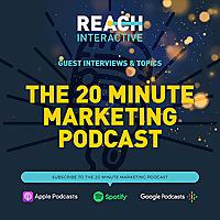 20 Minute Marketing