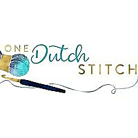 One Dutch Stitch