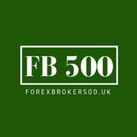 Forex Broker 500